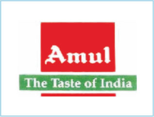 Amul - The Taste of India