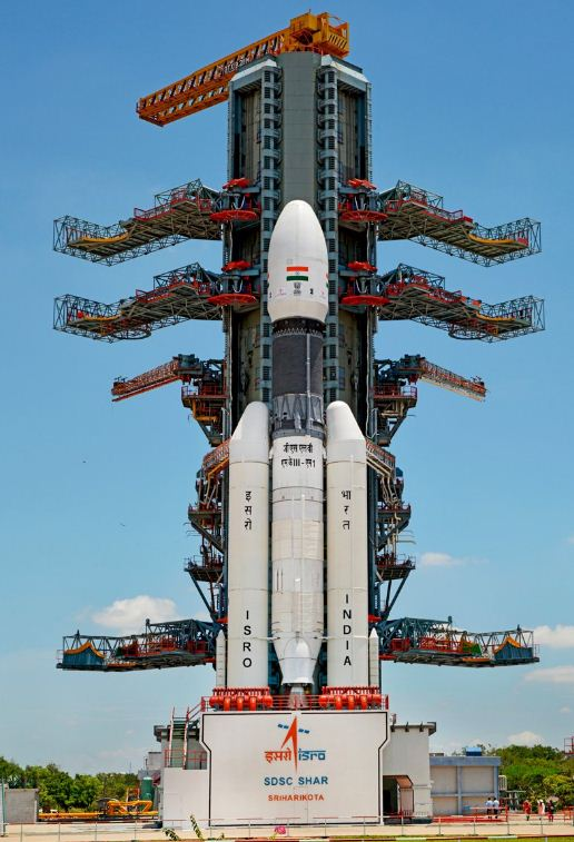 How SSP helped ISRO fly a rocket?
